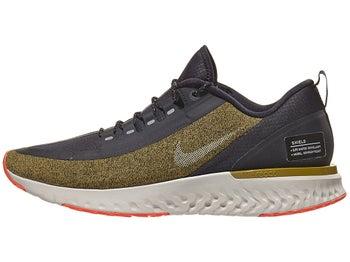promo code 5dfce b6e6e Nike Odyssey React Shield Men s Shoes Blue Void Silver - Tennis Warehouse  Europe