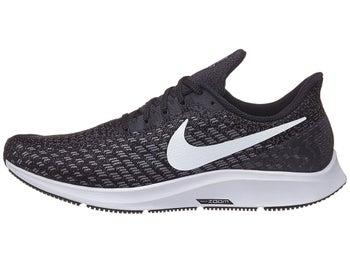 best sneakers 52b3e e0a68 Chaussures Homme Nike Zoom Pegasus 35 Noir Blanc Gris Gunsmoke - Tennis  Warehouse Europe