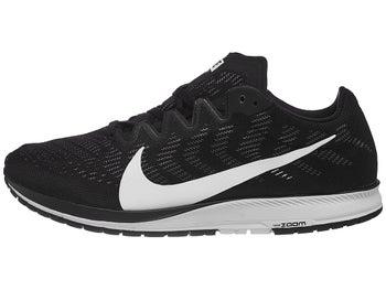 half off 2b16c 1383e Chaussures Unisexe Nike Zoom Streak 7 Noir Blanc - Tennis Warehouse Europe