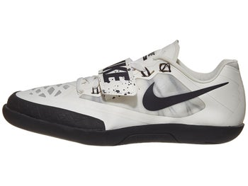 cheap for discount 294d3 37a2c Nike Zoom SD 4 Unisex Athl. Shoes Platinum Black - Tennis Warehouse Europe