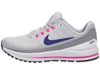 822f78667 Zapatillas Mujer Nike Zoom Vomero 13 Gris Light - Tennis Warehouse Europe