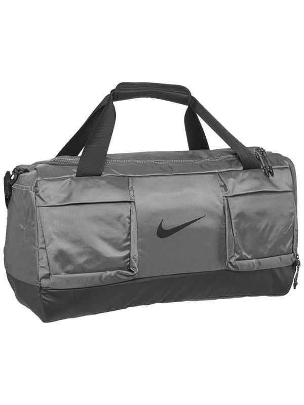 interior Antibióticos Miseria  Nike Vapor Power Gym Bag Grey (Medium) - Tennis Warehouse Europe