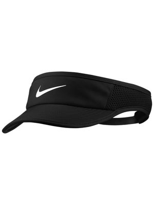 871853dbe538c Nike Women s Aerobill Featherlight Basic Visor - Tennis Warehouse Europe