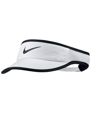 d43cdc269 Nike Women's Aerobill Featherlight Basic Visor - Tennis Warehouse Europe