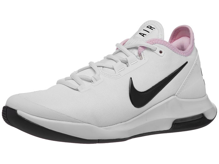 mayor descuento último estilo gran calidad Zapatillas Mujer Nike Air Max Wildcard Blanco/Negro/Rosa - Tennis Warehouse  Europe