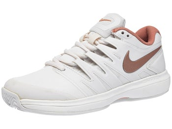 1cead6e02649 Nike Air Zoom Prestige Clay Red Bronze Women s Shoe - Tennis Warehouse  Europe