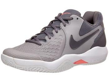 best sneakers a5ea0 da287 Nike Air Zoom Resistance Grey Lava Women s Shoe