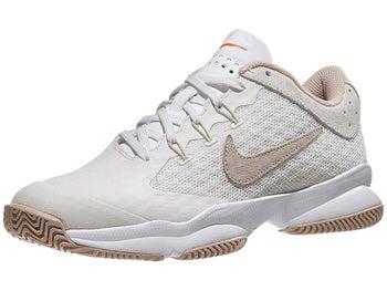 more photos 7f5a5 bb0ac Chaussures Femme Nike Air Zoom Ultra Beige Rose - Tennis Warehouse Europe