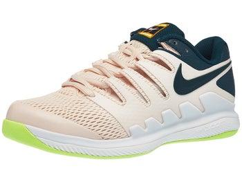 low priced 2ee92 2c197 Nike Air Zoom Vapor X Carpet Peach Black Women s Shoe - Tennis Warehouse  Europe