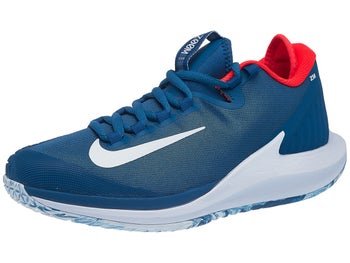 eeed424aeb7 Scarpe Nike Air Zoom Zero Premium Blue White Donna - Tennis Warehouse Europe