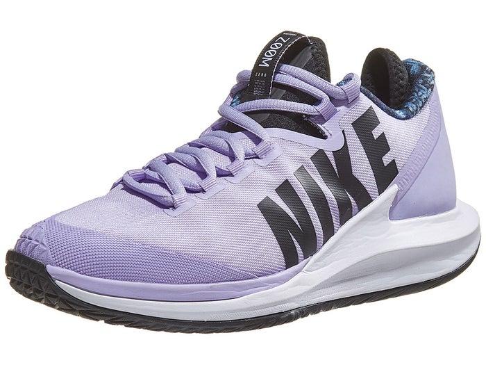 wholesale dealer 8a161 d2bac Nike Air Zoom Zero Purple/Black Women's Shoe - Tennis ...