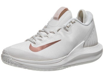 b749a865fa7e4 Nike Air Zoom Zero Rose Gold Women s Shoe - Tennis Warehouse Europe