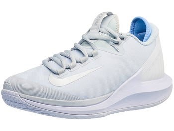 best website cf9f9 6539f Chaussures Femme Nike Air Zoom Zero Argent Platinum - Tennis Warehouse  Europe
