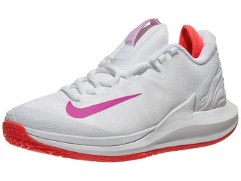 98b7acf0ac9 Scarpe Nike Air Zoom Zero White Fuchsia Donna - Tennis Warehouse Europe