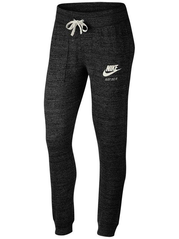 nuovo prodotto fa95e 7ee13 Pantaloni Nike Basic Gym Vintage Donna - Tennis Warehouse Europe
