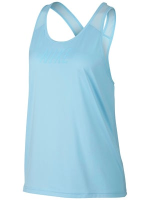 detailed look 3caaa 9917f Débardeur Femme Nike Dry Flow Automne - Tennis Warehouse Europe