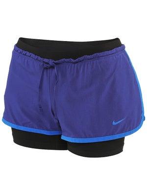 f6c0c26c9110 Nike Women s Fall Full Flex 2-in-1 Short - Tennis Warehouse Europe