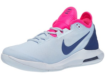 93fc349a7251 Nike Air Max Wildcard Half Blue Pink Women s Shoe - Tennis Warehouse Europe