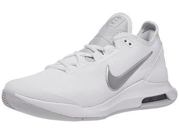 low priced 2f8fe 6d0e7 Scarpe Nike Air Max Wildcard White Silver Donna - Tennis Warehouse Europe