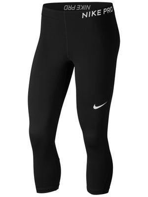 buy online cf637 9b508 Pantaloni Nike Basic Pro Donna - Tennis Warehouse Europe