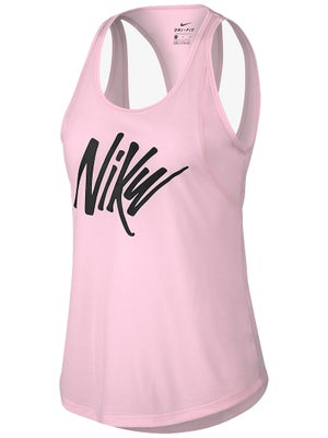 best cheap 7af17 2fbb5 Débardeur Femme Nike 10K Printemps - Tennis Warehouse Europe