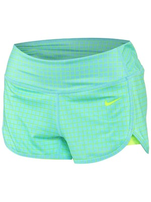 438eeb800b722 Nike Women's Summer Court Printed Short - Tennis Warehouse Europe