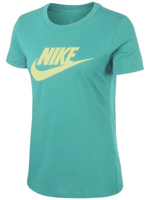af6407c4 Nike Women's Spring Icon Futura T-Shirt - Tennis Warehouse Europe
