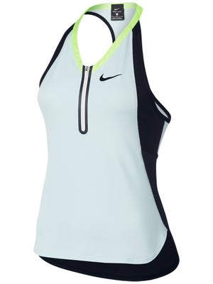 d8cd9b9978909 Débardeur Femme Nike Maria Premier Printemps - Tennis Warehouse Europe