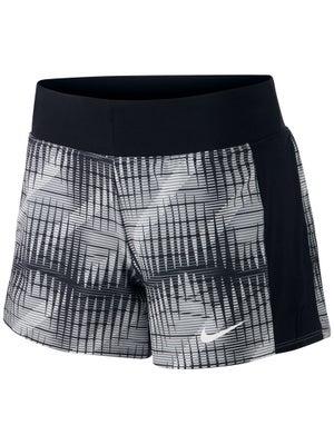 8d2f535f6897f Nike Women's Summer Pure Flex Print Short - Tennis Warehouse Europe