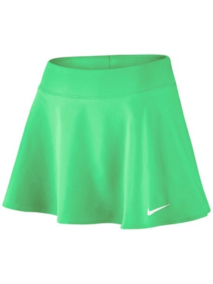 sale retailer f1daf e12c4 Click for larger view. Nike Womens Spring Pure Flouncy Skirt ...
