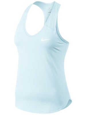official photos e1ba8 6792a Débardeur Femme Nike Pure Printemps - Tennis Warehouse Europe