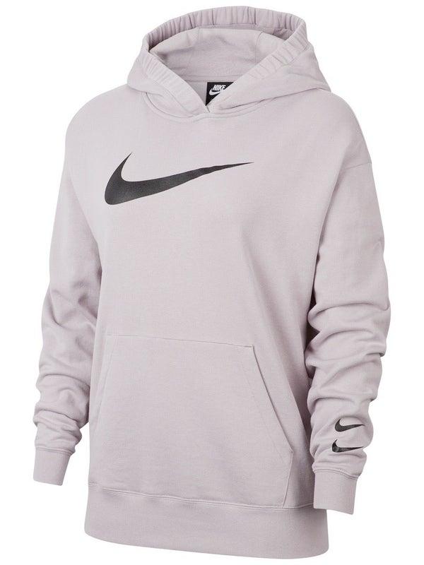 huge sale cheap wholesale Nike Women's Spring Swoosh Fleece Hoodie - Tennis Warehouse Europe