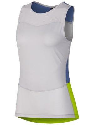 new concept 6b15c 03d26 Débardeur Femme Nike HyperCool Été - Tennis Warehouse Europe