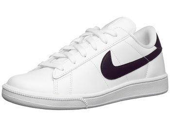 fe9020bbd155d5 Nike Tennis Classic White Black Women s Shoe - Tennis Warehouse Europe
