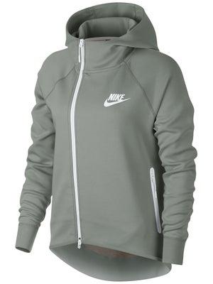 273f5310ca Felpa Nike Tech Fleece inverno Donna - Tennis Warehouse Europe