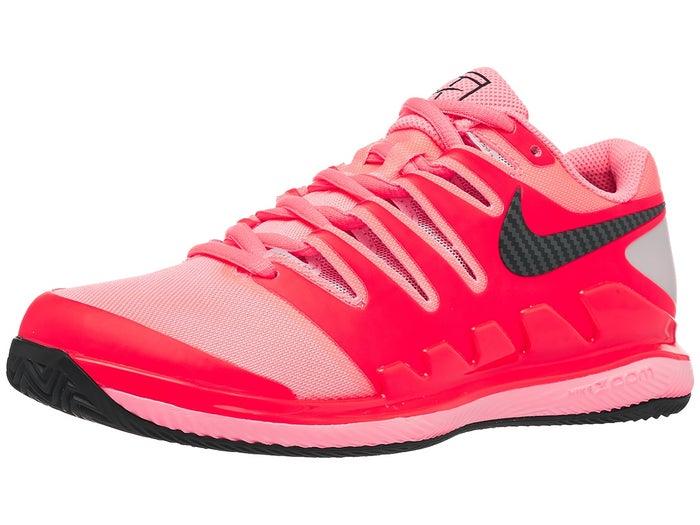 Año Nuevo Lunar Metropolitano Estereotipo  Nike Air Zoom Vapor X Clay Laser Crimson Women's Shoe - Tennis Warehouse  Europe