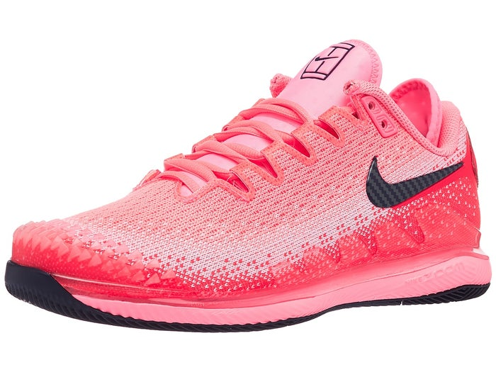 darse cuenta Mujer joven equivocado  Chaussures Femme Nike Air Zoom Vapor X Knit Laser Cramoisi - Tennis  Warehouse Europe