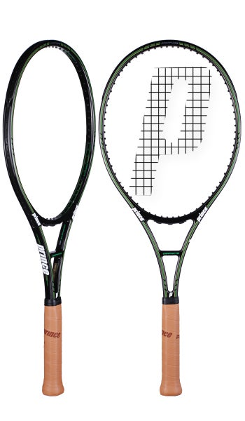 Prince Classic Graphite 100 Racket - Tennis Warehouse Europe