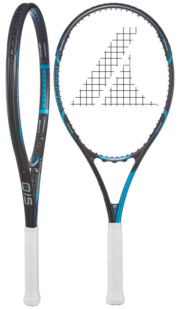 ProKennex Ki Q+15 (285g) Racket - Tennis Warehouse Europe