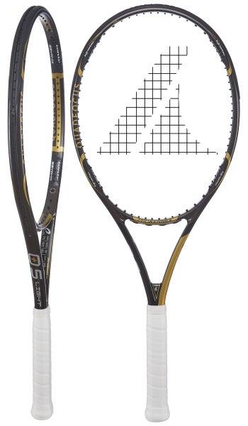 ProKennex Ki Q+5 Light (275g) Racket - Tennis Warehouse Europe