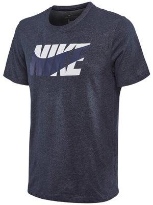 fc0690ea Nike Men's Spring Block T-Shirt - Tennis Warehouse Europe