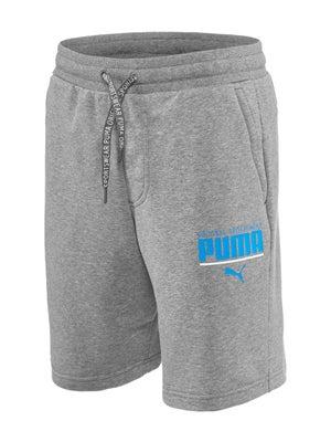 8029b6a3a1c2 Puma Men s Summer Athletic Sweat Short - Tennis Warehouse Europe