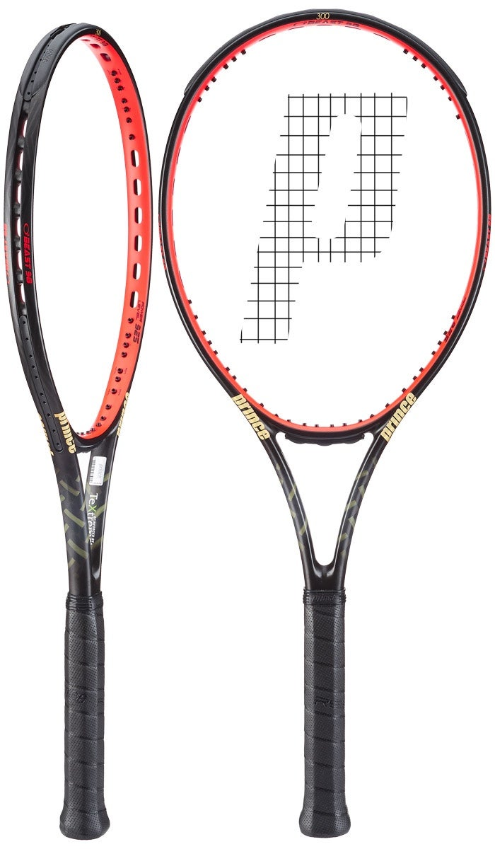 Prince O3 Beast 98 Racket - Tennis Warehouse Europe