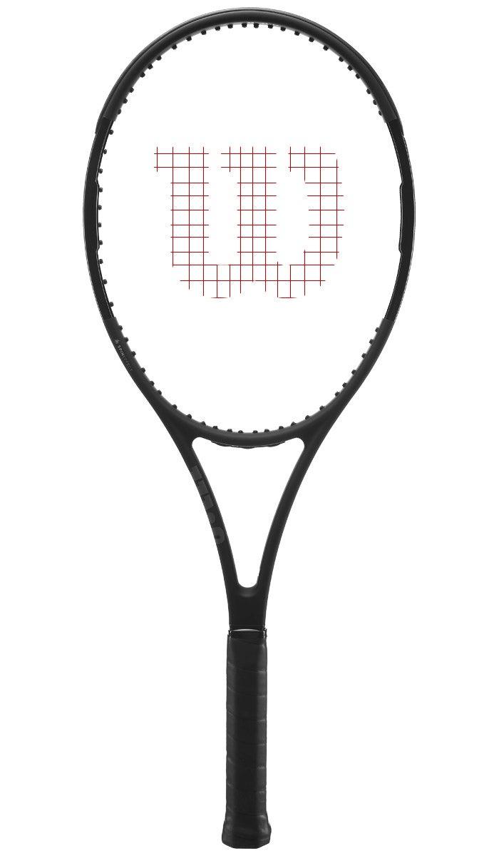 Wilson Pro Performance Replacement Tennis Grip Black