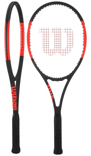 Racchetta Wilson Pro Staff 97 S - Tennis Warehouse Europe