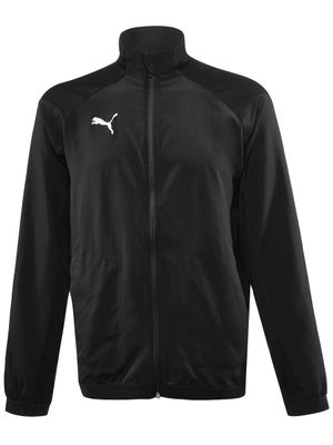 7084f207f8 Puma Men's Team Jacket - Tennis Warehouse Europe