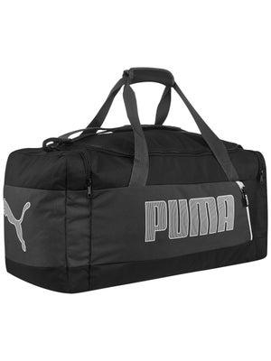af3f90851 Puma Spring Fundamental Sports Medium Bag - Tennis Warehouse Europe