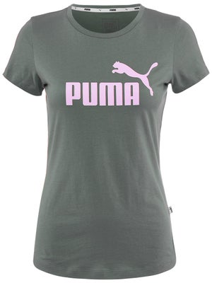 0522497fcb203 Puma Women s Fall Essential Logo T-Shirt - Tennis Warehouse Europe