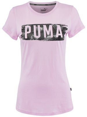f7e8f1204888d Puma Women s Fall Fusion Graphic Top - Tennis Warehouse Europe