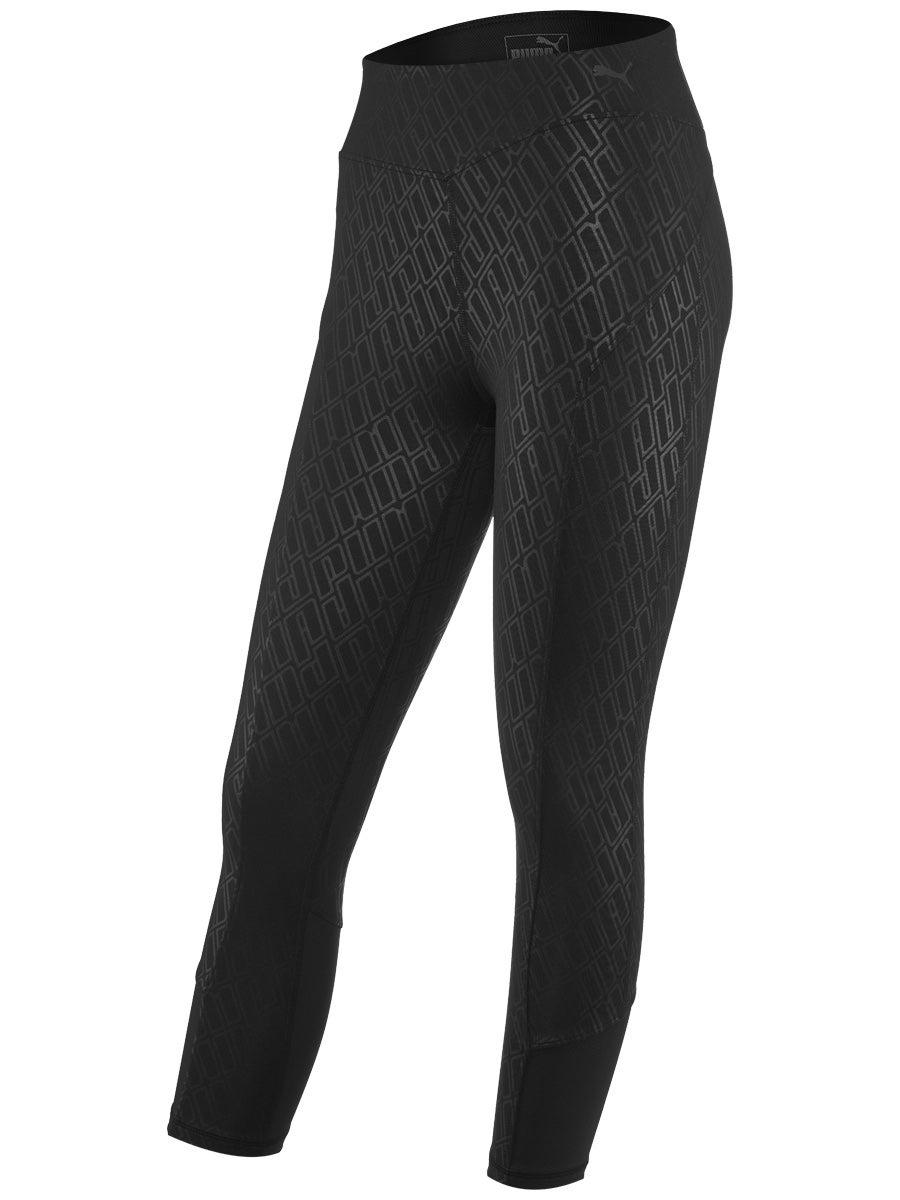 PUMA Explosive Heather 3//4 Tight Pantal/ón Mujer